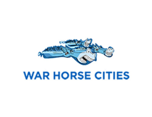 Contract With Warhorse Cities at Hollins Market in Baltimore